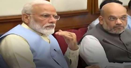 NDA 2.0: 1st parliament session from June 17, Budget on July 5