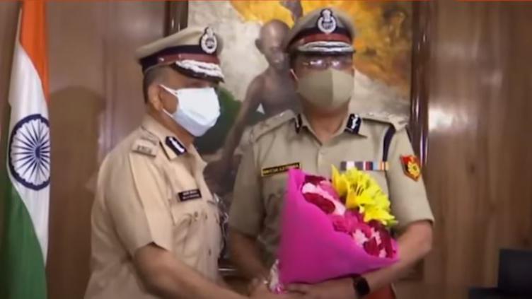 IPS Rakesh Asthana ने दिल्ली पुलिस कमिश्नर का कार्यभार संभाला, CBI में रहते हुए थे चर्चित