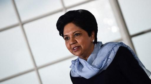 Indra Nooyi's feminism & style statement | On The Record
