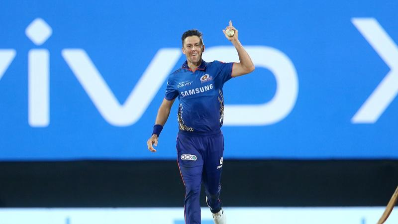 Will look forward to finish IPL campaign if I get a chance: Trent Boult