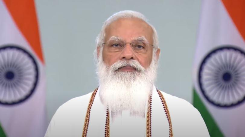 बुद्ध के मार्ग पर चलकर भारत ने कोरोनावायरस के खिलाफ लड़ाई लड़ी: PM Modi