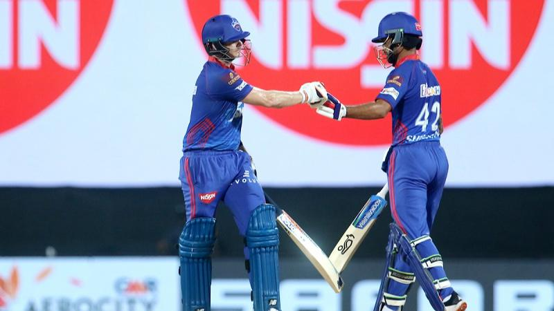Delhi beat Mumbai in a low scoring thriller by 6 wickets