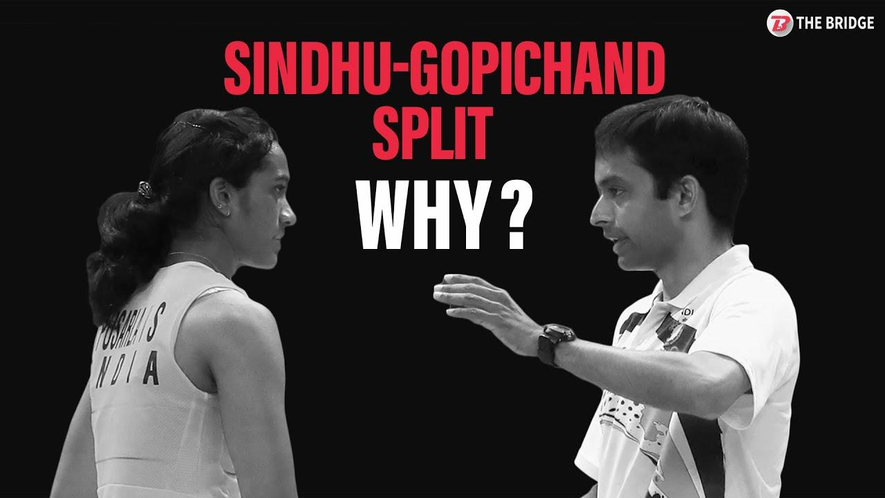 Why are PV Sindhu and Pullela Gopichand not together for Tokyo 2020? | The Bridge