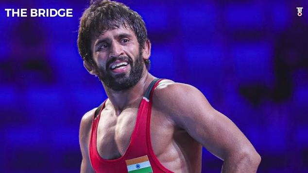 Explained: Why Bajrang Punia should win a medal at Tokyo Olympics   The Bridge