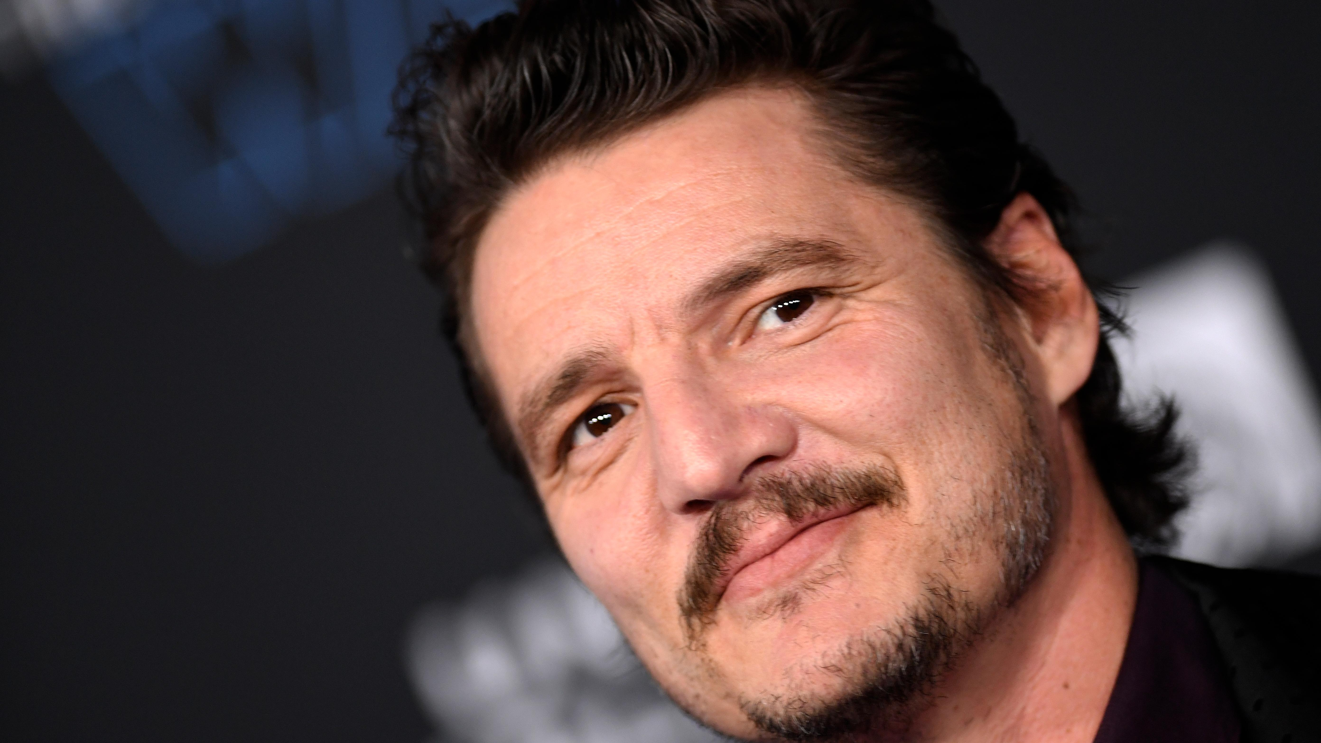 The rise and rise of Pedro Pascal