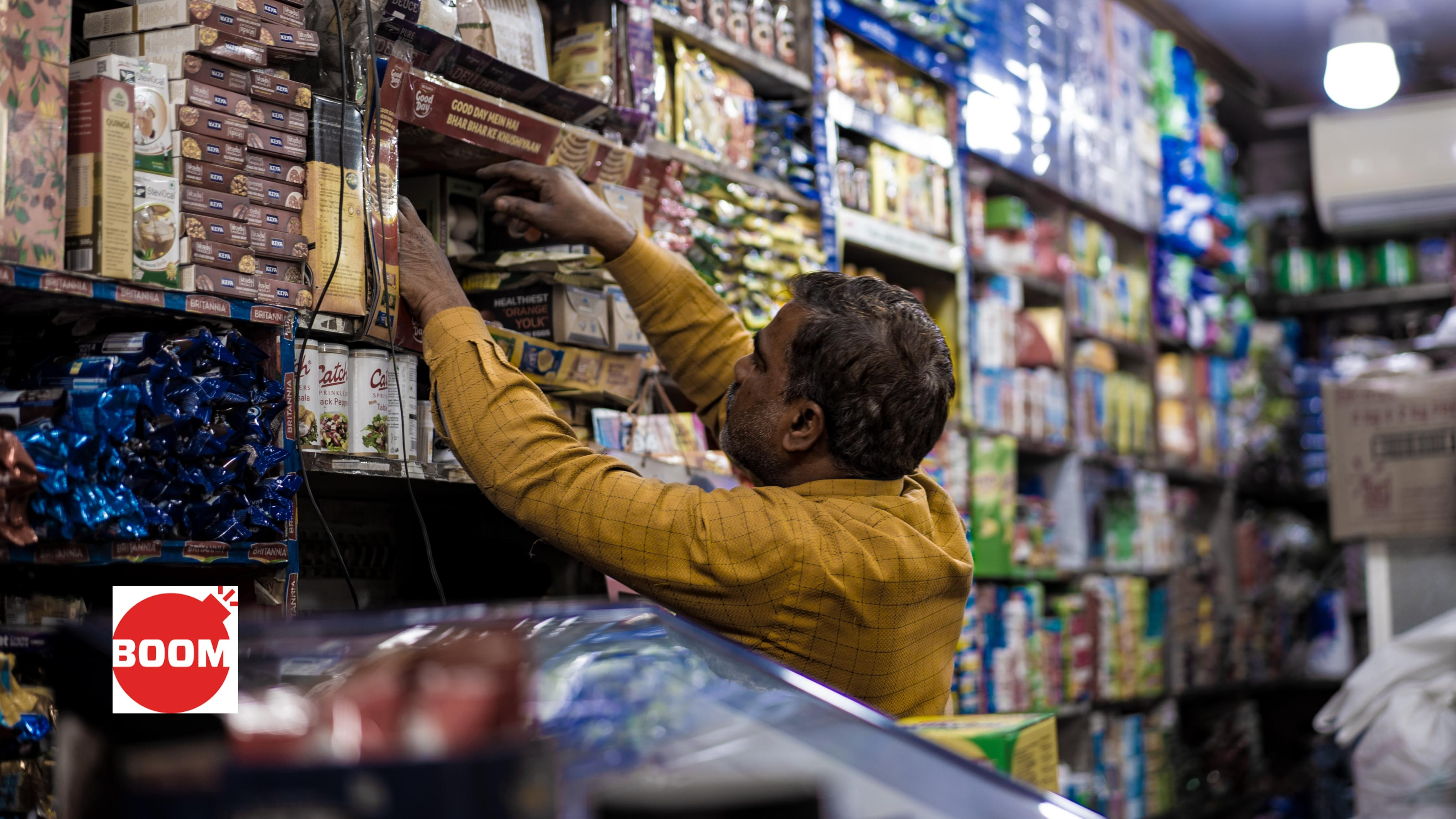 Price rise: Why is inflation rising in India?   BOOM