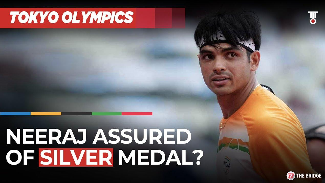 Why have Neeraj Chopra's chances of winning an Olympic medal improved   The Bridge