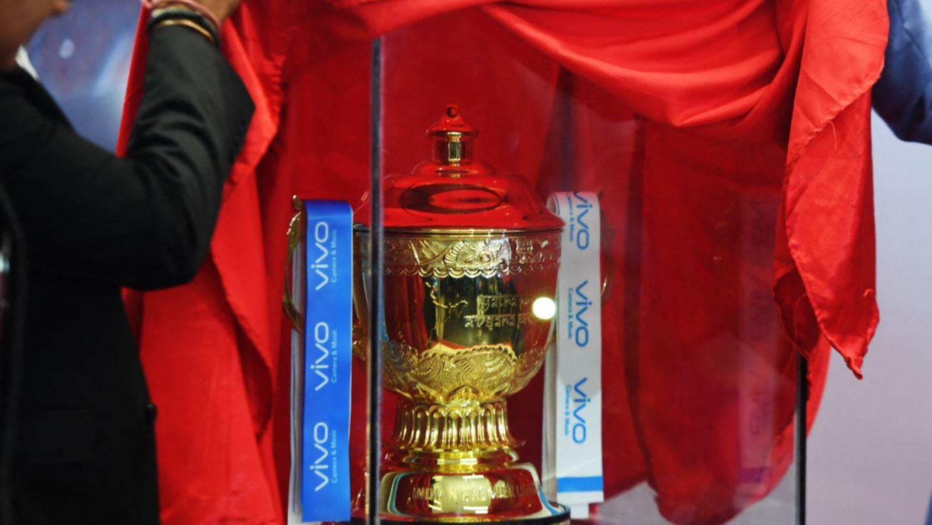 BCCI suspends Indian Premier League temporarily due to Covid-19