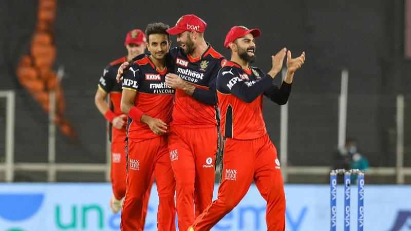 RCB avoid a scare, beat Delhi Capitals by 1 run