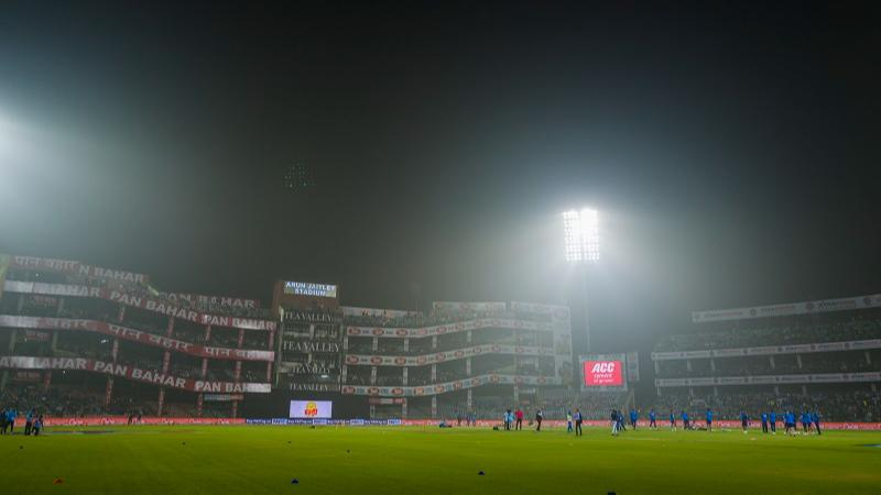 Covid hits IPL: 5 grounds men in Delhi, CSK support staff tests positive