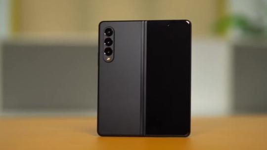 Samsung Galaxy Z Flip 3 review: A foldable that makes sense