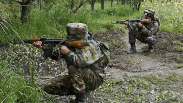 Jammu and Kashmir में सुरक्षाबलों ने मारा Pulwama हमले में शामिल जैश-ए-मोहम्मद का टॉप आतंकी
